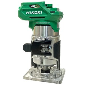 HiKOKI コードレストリマ M3608DA(NN)※本体のみ、バッテリ充電器別売 ptools