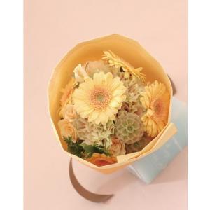 【来店受取限定】プアラニおまかせ花束 3000円|pualani-flowers|02