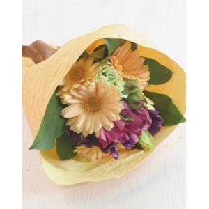 【来店受取限定】プアラニおまかせ花束 3000円|pualani-flowers|04
