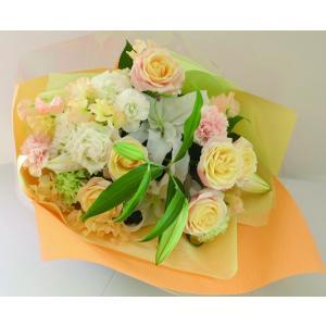 【来店受取限定】プアラニおまかせ花束 8000円|pualani-flowers|03