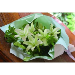 【来店受取限定】プアラニおまかせ花束 8000円|pualani-flowers|04
