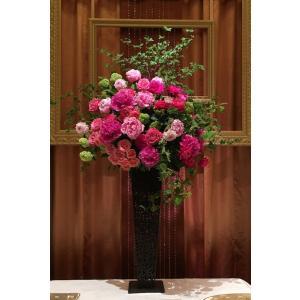 【つくばエリア限定】プアラニ おまかせスタンド花 20,000円|pualani-flowers|02