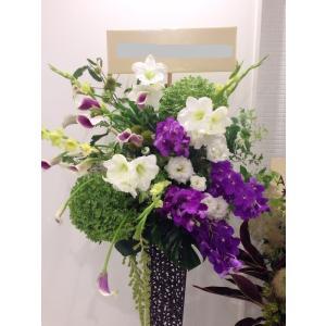 【つくばエリア限定】プアラニ おまかせスタンド花 20,000円|pualani-flowers|03