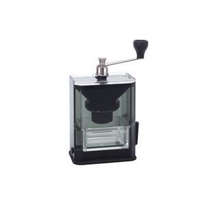 ハリオ(HARIO)クリアコーヒーグラインダー キッチン 調理器具・調理道具 puapu-online