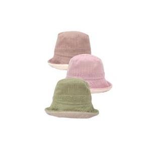 たおるの帽子・エレガント(リバーシブル) ファッション小物 ウェア レディス小物  puapu-online
