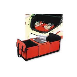 車用収納BOX mini-cargo (クーラーボックス付き) 収納・寝具 小物収納他  puapu-online