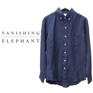 VANISHING ELEPHANT LINE BLACK ...