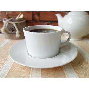 シルクハットのようなおしゃれなカップ&ソーサー\カップソーサーセット 業務用 陶器 おしゃれ 美濃焼  日本製|puchiecho