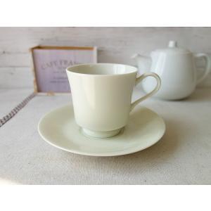 大容量エチオピアコーヒーカップ&ソーサー/カップ ソーサー セット シンプル 業務用 陶器 おしゃれ 美濃焼 日本製|puchiecho