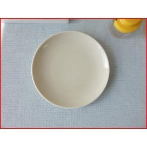 点心用15cm中華取り皿(ソフトアイボリー)(ポーセリンアート カフェ食器 絵付け教材 業務用食器 激安 美濃焼 日本製 転写|puchiecho