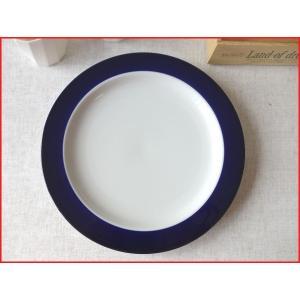 ラズワルド27cmステーキ皿/おしゃれ ワンプレート 大皿 食器 激安 白 北欧風\|puchiecho