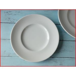 スパチオーレ24cmパスタ皿(小)/業務用食器 カフェ食器 ホテル食器 白い食器 おしゃれ\|puchiecho