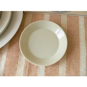 14cmオイスターソースミニプレート(大)/醤油皿 美濃焼 小皿 和食器 おしゃれ 陶器\|puchiecho