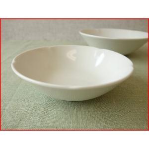 華花13cm付け出し小鉢/和食器 取り鉢 中鉢 盛り鉢 陶器 ボウル\|puchiecho