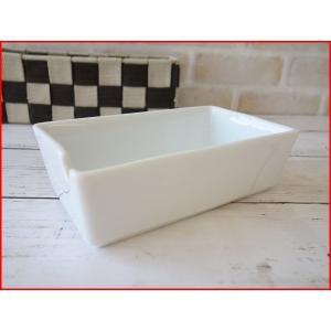 (訳あり)お腹いっぱいティラミスの15cm陶器の容器/ 菓子皿 おしゃれ アウトレット 白い食器\ ...