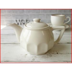 (訳あり)茶こし付きパルテノン神殿の柱のような彫刻入りティーポット/茶漉し 茶道具 茶器 急須 日本製 アウトレット 通販 販売\|puchiecho