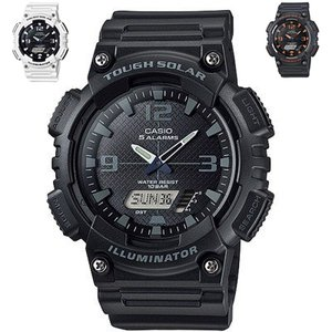 CASIO カシオソーラー腕時計 太陽電池腕時計 カシオメンズ腕時計 時計 ウオッチ アナログ腕時計|puchikobe