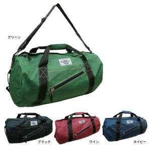 ボストンバッグ 軽量 ロール型 大容量 大型 旅行 バッグ ...