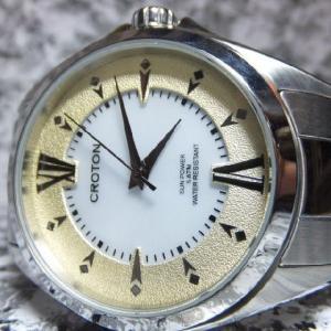 太陽電池腕時計 ソーラー腕時計 メンズ腕時計 時計 ソーラー式腕時計|puchikobe