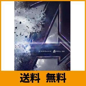 【映画パンフレット】アベンジャーズ エンドゲーム 特別版 パンフレット