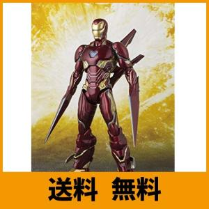 S.H.Figuarts アイアンマン マーク50 ナノウェポンセット(アベンジャーズ/インフィニテ...