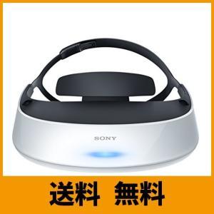 """ソニー 3D対応ヘッドマウントディスプレイ """"Personal 3D Viewer""""  SONY H..."""