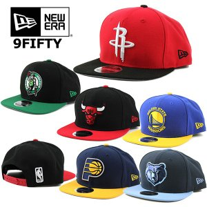 ニューエラ  NBA キャップ 9FIFTY NEW ERA