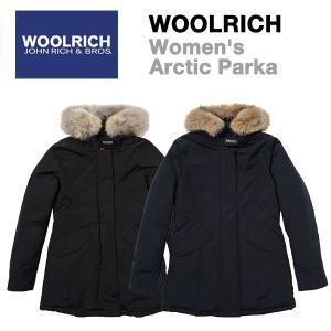 ウールリッチ レディース アークティック パーカ ダウン コート Woolrich ARCTIC P...
