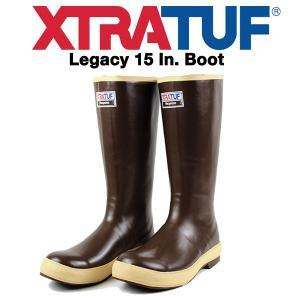 XTRATUF エクストラタフ レインブーツ Legacy ...