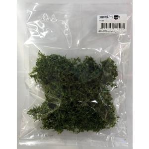 乾燥アオサ 40g (沖縄産)|pukarasuya