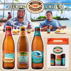 ■Bigwave Golden Ale(ビッグウェーブ ゴールデンエール) 繊細なホップの風味とほん...
