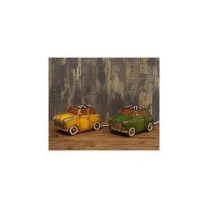 ナイトランプ UK Mini(イエロー/グリーン) 14WT30 pulley