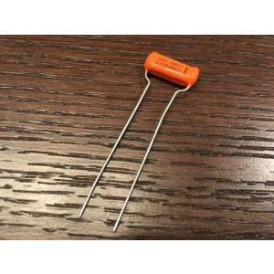 ビンテージ Sprague Orange Drop .022 200v コンデンサ 新品