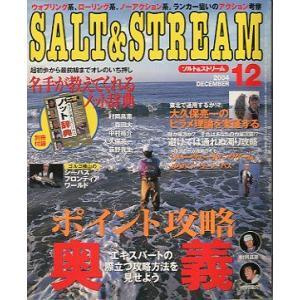 SALT&STREAM(ソルト&ストリーム) 2004年12月号