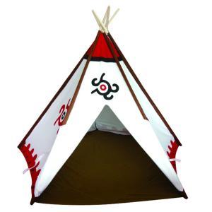 TP-1 窓アリ ティーピーテント子供用可愛いテント!キッズ室内用/おもちゃ/ままごと/秘密基地/知育玩具/木製|pulsejapan