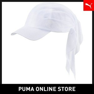 プーマ PUMA EP バンダナ キャップ【レディース En Pointe 帽子 キャップ】2018年春夏...