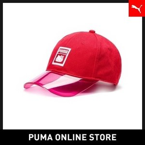 プーマ PUMA PUMA X HELLO KITTY CAP【男女兼用 ハローキティ 帽子 キャッ...