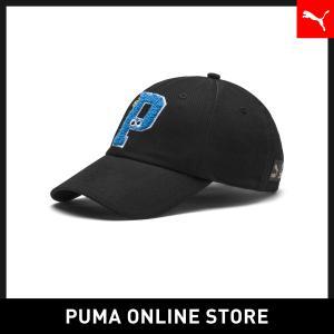 プーマ PUMA キッズ セサミストリート ベースボール キャップ キッズ sesami street 帽子 キャップ 2019年秋冬新作 19FH|puma