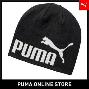 プーマ PUMA エッセンシャル ビーニー 男女兼用 帽子 ニット帽 2018年秋冬|puma