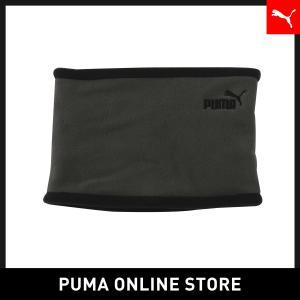 プーマ PUMA キッズ リバーシブル フリース ネックウォーマー キッズ ネックウォーマー 2018年秋冬|puma