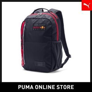 プーマ PUMA AMRBR レプリカ バックパック メンズ レディース レッドブル バッグ バックパック リュック 2019年春夏 19SS|puma