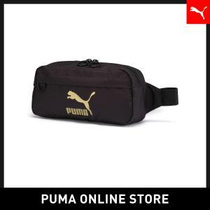 プーマ PUMA オリジナルス バム バッグ 13L メンズ レディース ウエストバッグ 2019年秋冬新作 19FHの商品画像|ナビ