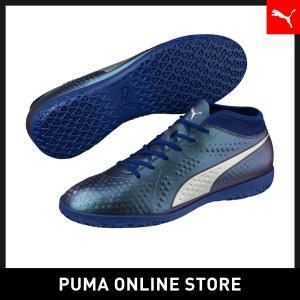 プーマ PUMA プーマ ワン 4 SYN IT メンズ サッカー トレーニングシューズ 2018年秋冬|puma