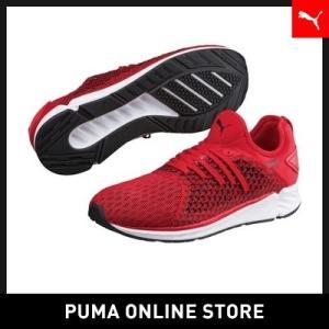 プーマ PUMA プーマ イグナイト 4 NETFIT ワイド メンズ ランニング シューズ スニーカー 2018年春夏|puma