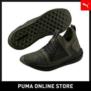 プーマ PUMA プーマ イグナイト リミットレス SR NETFIT メンズ ランニング シューズ スニーカー 2018年春夏|puma
