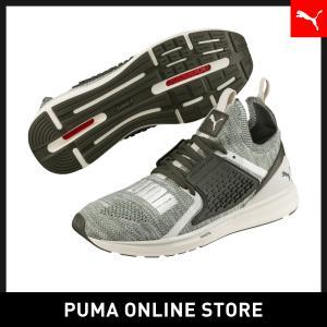 プーマ PUMA プーマ イグナイト リミットレス 2 evoKNIT メンズ ランニング スニーカー シューズ 2018年秋冬|puma