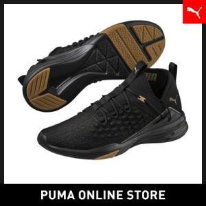 プーマ PUMA マントラ FUSEFIT デザート メンズ トレーニング スニーカー シューズ 2018年秋冬|puma