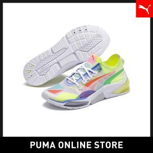 プーマ PUMA LQDCELL オプティック シアー メンズ ランニング スニーカー シューズ 2019年秋冬新作 19FH|puma