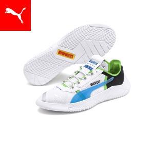 プーマ PUMA PUMA x PIRELLI レプリキャット スニーカー メンズ モータースポーツ スニーカー シューズ 2019年春夏 19SS|puma