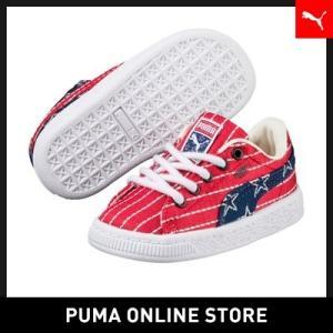 プーマ PUMA BASKET CLASSIC 4TH OF...